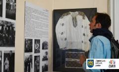 У Львові відкрили виставку про вимушених переселенців