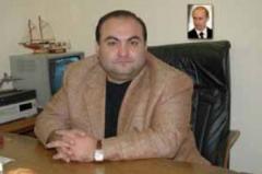 У Москві розстріляли вірменина, який при Януковичу натендерив в Україні 215 мільйонів, частину яких не можуть знайти