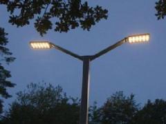 Українське місто може першим в Європі перейти на світлодіодне вуличне освітлення