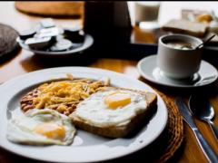 В Китае назвали 10 продуктов для самых полезных завтраков
