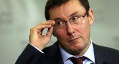 Убийство Вороненкова в Киеве: Луценко назвал заказчика