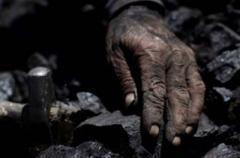 На Волыни шахтеры перекрыли трассу к таможенному пункту пропуска «Ягодин»