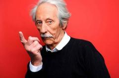 В Париже умер актер-звезда фильмов о высоком блондине