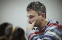 Языковой скандал: украинский журналист попал в неприятную ситуацию на борту рейса Гамбург-Киев