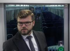 """""""Укрзализныця"""" анонсировала горячее питание в ночных поездах"""