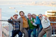Пенсионная реформа обяжет работодателей нанимать людей старше 45 лет