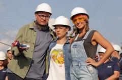 В новом проекте «Интера» Оксана Марченко будет другой, будет настоящей