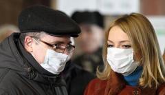 Минздрав ожидает, что порог переболевших гриппом и ОРВИ в Украине превысит 7 млн человек в эпидсезоне 2017/2018