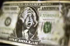 По Украине ходят фальшивые доллары: как распознать подделку (ФОТО)