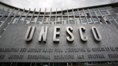 Историческое событие: в Украине откроют уникальный центр ЮНЕСКО