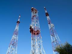 17 октября в Донецке отключат теле- и радиовещание