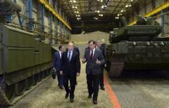 Путин побоится идти танками на Киев сразу по нескольким причинам - военный эксперт