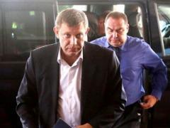Плотницкого и Захарченко заменят «латентными сепарами»