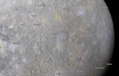 В Google Maps появились карты планет Солнечной системы