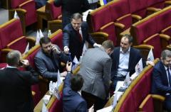 Срочно! Депутаты вывозят семьи из Киева
