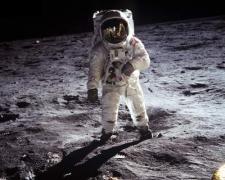 Стало известно, когда начнется заселение Луны