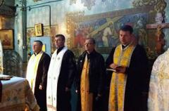 Греко-католики захватили храм УПЦ на Коломые
