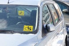 Инвалидам АТО обещают деньги на покупку авто