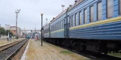 Между Киевом и Одессой построят евроколею