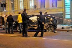 ДТП в Харькове: Статус водителя Touareg, который проходит как свидетель, может измениться