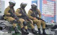 В Чечне путинский росгвардеец порешил сослуживцев из автомата: известно о 5 погибших