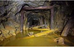 В «ДНР» активно затапливаются шахты