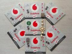 Vodafone повышает стоимость бюджетных тарифов