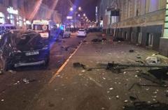Второй участник ДТП в Харькове разбил вдребезги все оправдания Зайцевой
