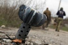ООН: Донбасс быстро становится одним из самых заминированных регионов в мире