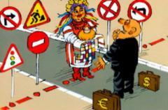 Что произойдет, когда Украина войдет в ТОП-50 рейтинга Doing Business