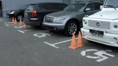 Украинских водителей предупредили о вступлении в силу новых штрафов