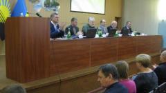Жебривский лишил некоторые города Донбасса 100 млн грн.