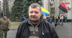 Увага! На Міцкевича в Києві стався вибух!