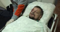 Мосийчук прокомментировал покушение сразу после операции