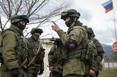 Россия перебросила новое оружие в Крым для нападения на Украину