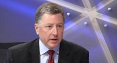 Стали известны новые детали встречи Порошенко и Волкера