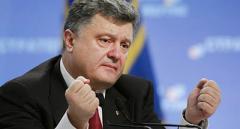 Теракт в Киеве: Порошенко отреагировал на покушение на Мосийчука