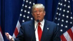 """Трамп публично """"унизил"""" Путина: президент США неожиданно для всех выступил с очень жесткими обвинениями в адрес Кремля"""