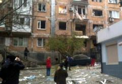 Мощный взрыв в оккупированном Донецке: несовершеннолетняя пострадавшая находится на грани, среди раненых еще двое детей. ВИДЕО