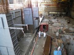 На Чернобыльской АЭС создается новый опасный объект