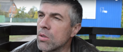 Бизнесмен рассказал, как путинские террористы разграбили его предприятие