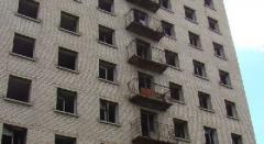 В Покровске на европейские деньги реконструируют школы и восстановят общежития