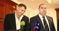 Журналист: «Ликвидации Плотницкого и Захарченко можно ожидать в любой момент»
