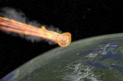 Источник: НАСА скрывает информацию о приближающемся к Земле метеорите