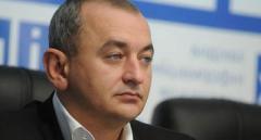 Матиос назвал добровольцев АТО «незаконными вооруженными формированиями»