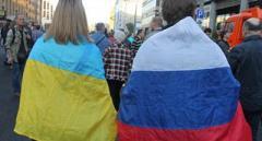 Соцопрос помог узнать об отношении россиян к Украине