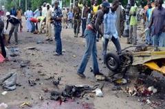 Теракт в мечети Нигерии: смертник унес с собой пятеро жизней
