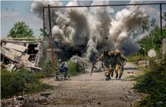 Террористы плевали на все договоренности: ОБСЕ фиксирует увеличение количества взрывов в зоне АТО