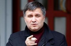 Давление не пройдет: Аваков прокомментировал задержание сына