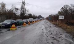 Ситуация на КПВВ Донбасса: утренний мониторинг 31 октября
